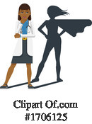 Doctor Clipart #1706125 by AtStockIllustration