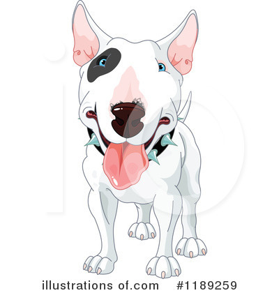 Dog Clipart #1189259 by Pushkin