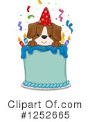 Dog Clipart #1252665 by BNP Design Studio