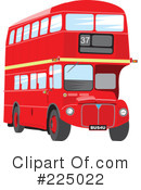 Double Decker Clipart #225022 by Prawny