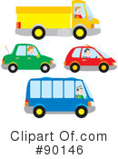 Driver Clipart #90146 by Alex Bannykh