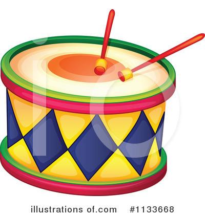 Clip Art Drum Clipart drums clipart 1133668 illustration by colematt royalty free rf colematt