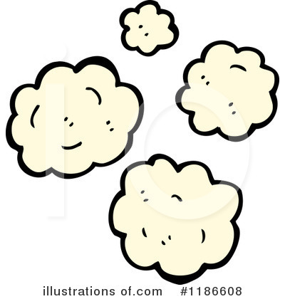 Royalty-Free (RF) Dust Clipart Illustration by lineartestpilot - Stock Sample #1186608