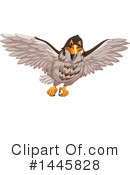Eagle Clipart #1445828 by Graphics RF