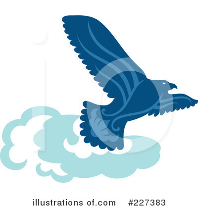 Birds Clipart #227383 by Cherie Reve