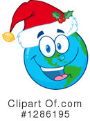 Earth Clipart #1286195 by Hit Toon