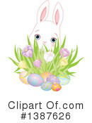 Easter Clipart #1387626 by Pushkin