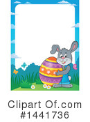 Easter Clipart #1441736 by visekart