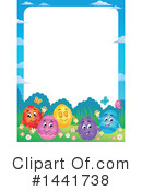 Easter Clipart #1441738 by visekart