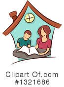 Education Clipart #1321686 by BNP Design Studio