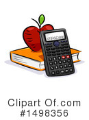 Education Clipart #1498356 by BNP Design Studio
