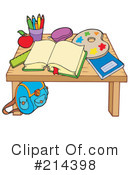 Education Clipart #214398 by visekart