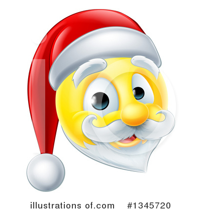 Royalty-Free (RF) Emoji Clipart Illustration by AtStockIllustration - Stock Sample #1345720