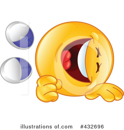 Royalty-Free (RF) Emoticon Clipart Illustration by yayayoyo - Stock ...