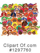 Face Clipart #1297760 by Prawny