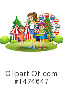 Family Clipart #1474647 by Graphics RF
