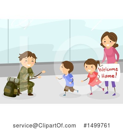 Airport Clipart #1499761 by BNP Design Studio