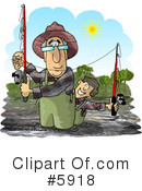 Family Clipart #5918 by djart