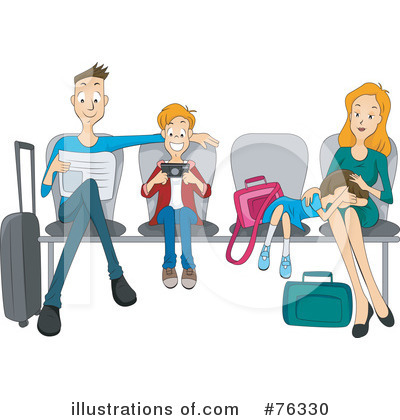 Airport Clipart #76330 by BNP Design Studio
