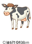 Farm Animal Clipart #1716406 by Graphics RF