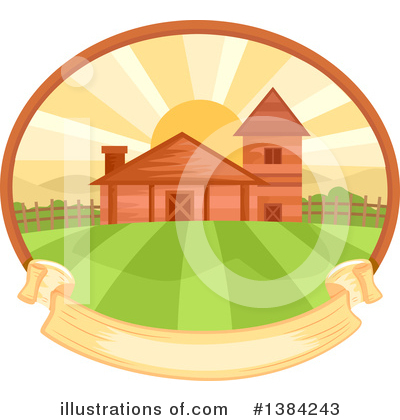 Farming Clipart #1384243 by BNP Design Studio