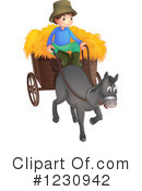 Farmer Clipart #1230942 by Graphics RF