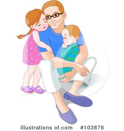 Father Clipart #103876 by Pushkin