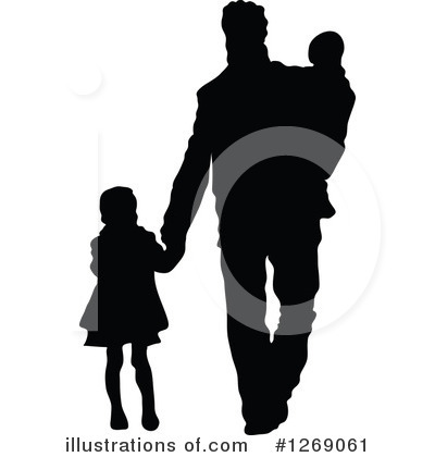 Father Clipart #1269061 by Pushkin