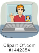 Father Clipart #1442354 by BNP Design Studio
