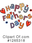 Fathers Day Clipart #1265318 by Prawny