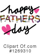 Fathers Day Clipart #1269310 by Prawny