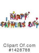 Fathers Day Clipart #1428788 by Prawny