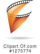Film Clipart #1273774 by cidepix