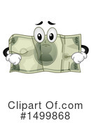 Finance Clipart #1499868 by BNP Design Studio