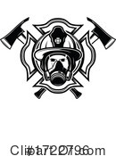 Fire Department Clipart #1722796 by Vector Tradition SM