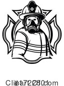 Fire Department Clipart #1722801 by Vector Tradition SM