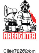 Fire Department Clipart #1722804 by Vector Tradition SM
