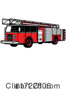 Fire Department Clipart #1722806 by Vector Tradition SM