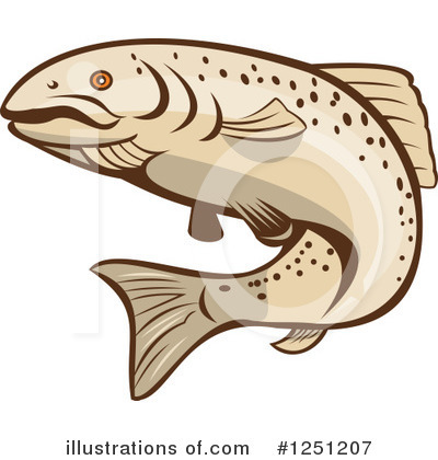 Fishing Clipart #1251207 by patrimonio