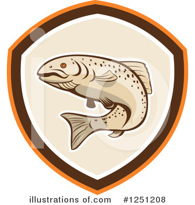 Fishing Clipart #1251208 by patrimonio