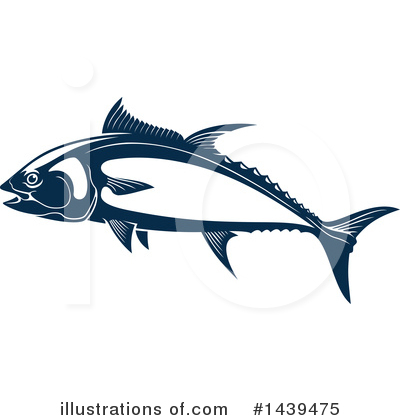 Sea Life Clipart #1439475 by Vector Tradition SM