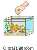 Fish Clipart #1709847 by Graphics RF