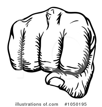 fist clipart 1050195 illustration by atstockillustration rh illustrationsof com fish clip art vector fish clip art pictures
