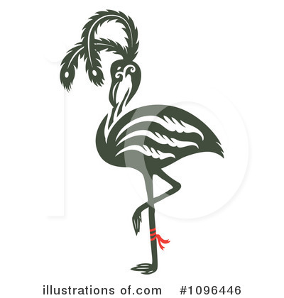 Birds Clipart #1096446 by Cherie Reve