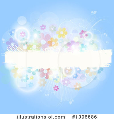 Spring Time Clipart #1096686 by KJ Pargeter
