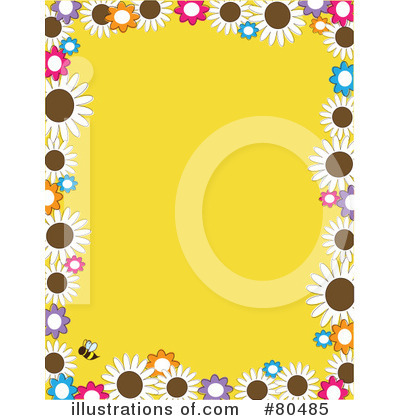 Bee Clipart #80485 by Maria Bell