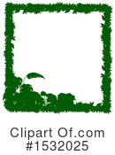 Foliage Clipart #1532025 by Graphics RF