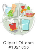Food Clipart #1321856 by BNP Design Studio