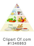 Food Clipart #1346863 by BNP Design Studio