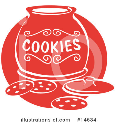 Cookie Jar Clipart #14634 by Andy Nortnik